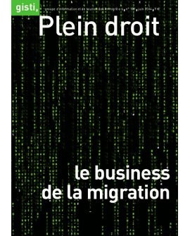 Le business de la migration