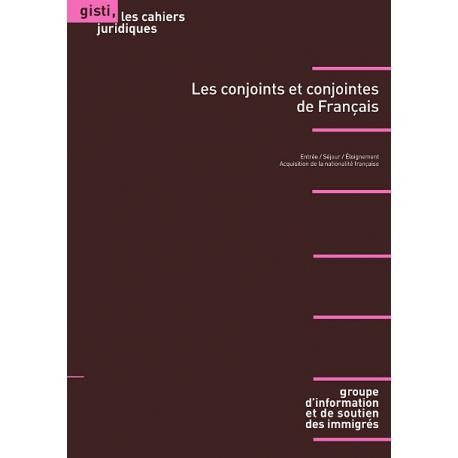 Les conjoints et conjointes de Français