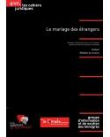 Le mariage des étrangers, 2e édition