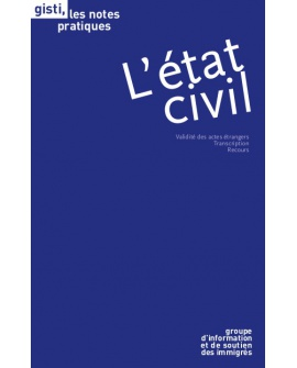 L'état civil