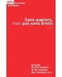 Sans-papiers, mais pas sans droits (6e édition)