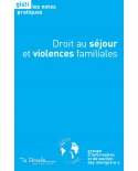 Droit au séjour et violences familiales