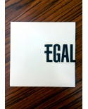 CD «Égal zéro», de Rodolphe Burger