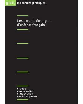 Les parents étrangers d'enfants français (ebook PDF)