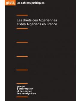 Les droits des Algériennes et des Algériens en France (ebook PDF)
