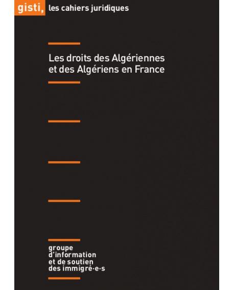Les droits des Algériennes et des Algériens en France