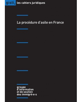 La procédure d'asile en France (ebook PDF)