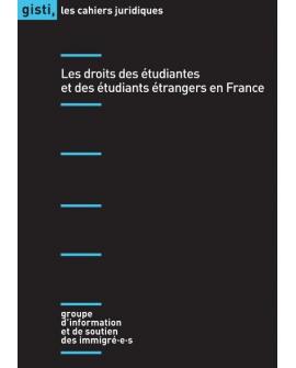 Les droits des étudiantes et des étudiants étrangers en France (ebook PDF)
