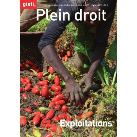 Exploitations (ebook PDF)