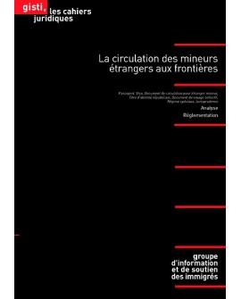 La circulation des mineurs étrangers aux frontières (ebook PDF)