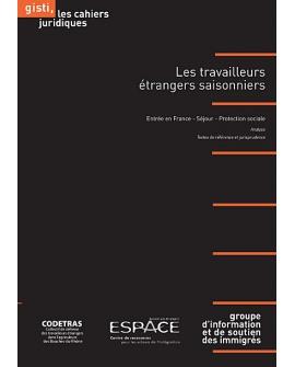 Les travailleurs étrangers saisonniers (ebook PDF)