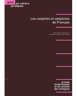 Les conjoints et conjointes de Français (ebook PDF)