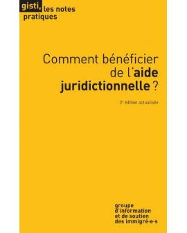 Comment bénéficier de l'aide juridictionnelle ? 2e édition (ebook PDF)