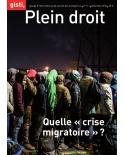 Quelle « crise migratoire » ? (ebook PDF)