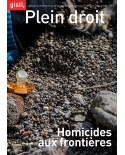 Homicides aux frontières (ebook PDF)