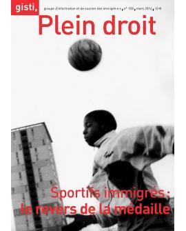 Sportifs immigrés : le revers de la médaille