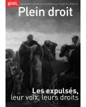 Les expulsés, leur voix, leurs droits (ebook PDF)