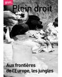 Aux frontières de l'Europe, les jungles (ebook PDF)