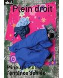 Mineurs isolés, l'enfance déniée (ebook PDF)