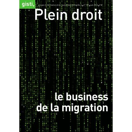 Le business de la migration