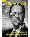 Les étrangers attendent la gauche (ebook PDF)