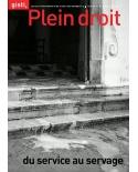 Du service au servage (ebook PDF)