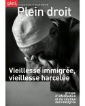 Vieillesse immigrée, vieillesse harcelée (ebook PDF)