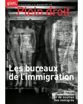 Les bureaux de l'immigration (ebook PDF)
