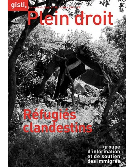Réfugiés clandestins (ebook PDF)