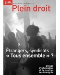 Étrangers, syndicats : Tous ensemble ? (ebook PDF)