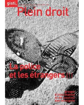 La police et les étrangers, 1 (ebook PDF)