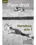 Hortefeux, acte 1 (ebook PDF)