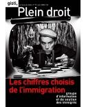 Les chiffres choisis de l'immigration (ebook PDF)