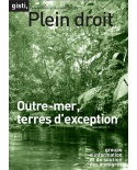 Outre-mer, terres d'exception (ebook PDF)