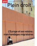 L'Europe et ses voisins : marchandages migratoires (ebook PDF)