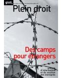 Des camps pour étrangers (ebook PDF)