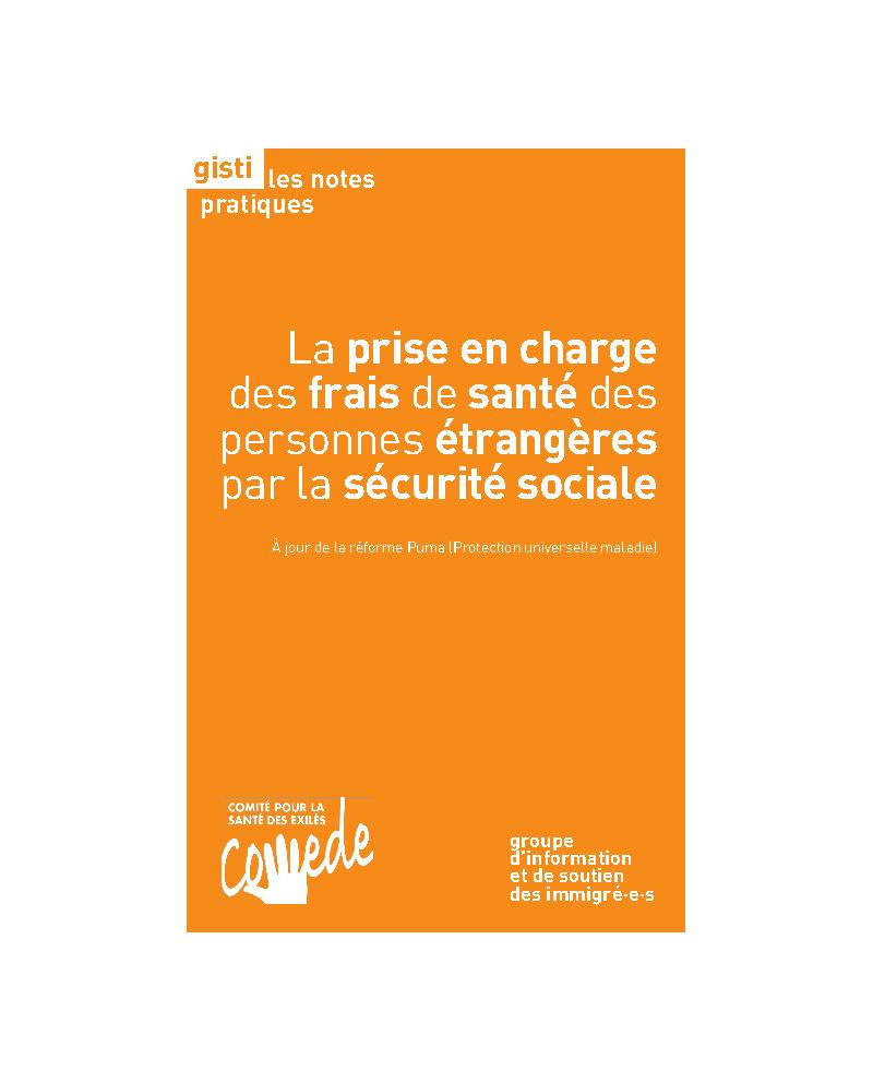 La prise en charge des frais de sant des personnes - Lit medicalise prise en charge securite sociale ...