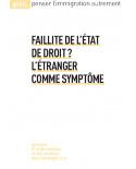Faillite de l'État de droit? L'étranger comme symptôme (ebook PDF)