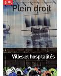 Villes et hospitalités (ebook PDF)