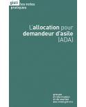 L'allocation pour demandeur d'asile (ADA)