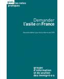 Demander l'asile en France, 2e édition