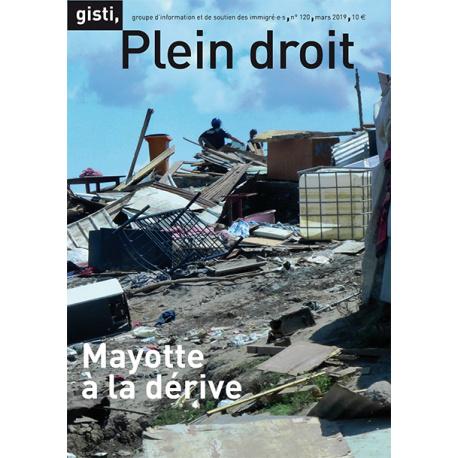 Mayotte à la dérive (ebook PDF)