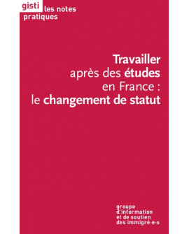 Travailler après des études en France : le changement de statut