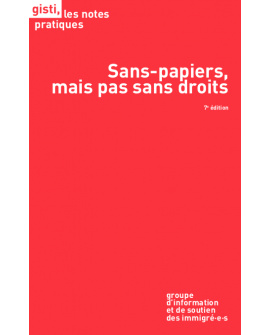 Sans-papiers, mais pas sans droits, 7e édition (ebook PDF)