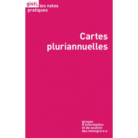 Cartes pluriannuelles (ebook PDF)