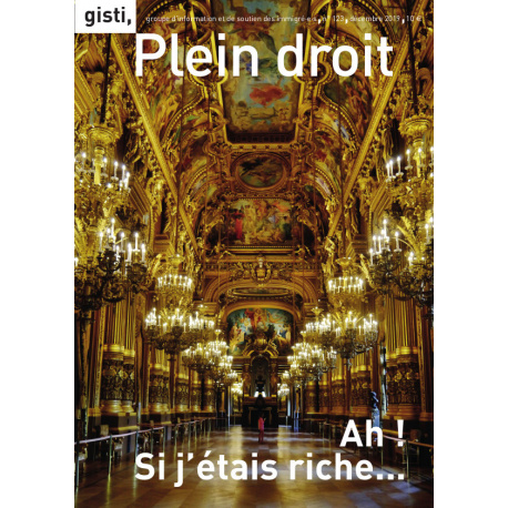 Ah, si j'étais riche ! (ebook PDF)