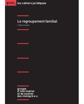 Le regroupement familial, 4e édition