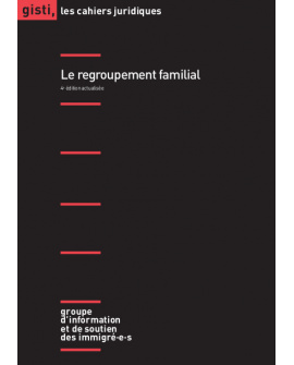 Le regroupement familial, 4e édition (ebook PDF)