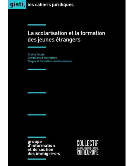La scolarisation et la formation des jeunes étrangers (ebook PDF)