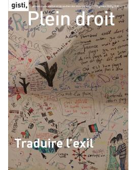 Traduire l'exil (ebook PDF)